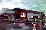 Yardmen Arena proposal