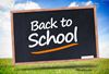 Back to School – a healthy start for everyone