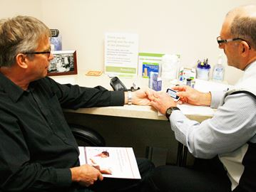 Pharmacists' role in health care expands