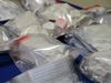 Police seize mass amounts of cocaine and crystal meth