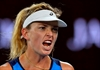The Latest: Vandeweghe 1st player through to 4th round-Image1