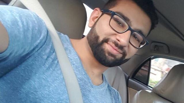 Saad Salman