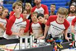 FIRST LEGO League Ontario East Provincial Championships