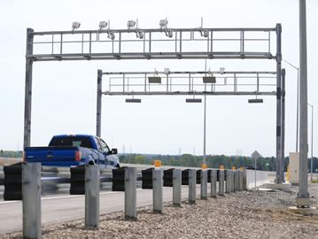 Road tolls