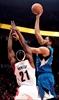 McCullum has 32, Blazers beat Timberwolves 112-100-Image1