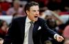 Louisville announces post-season ban for men's basketball-Image1