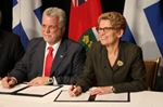 Brad Wall: Ontario, Quebec should embrace Energy East pipeline