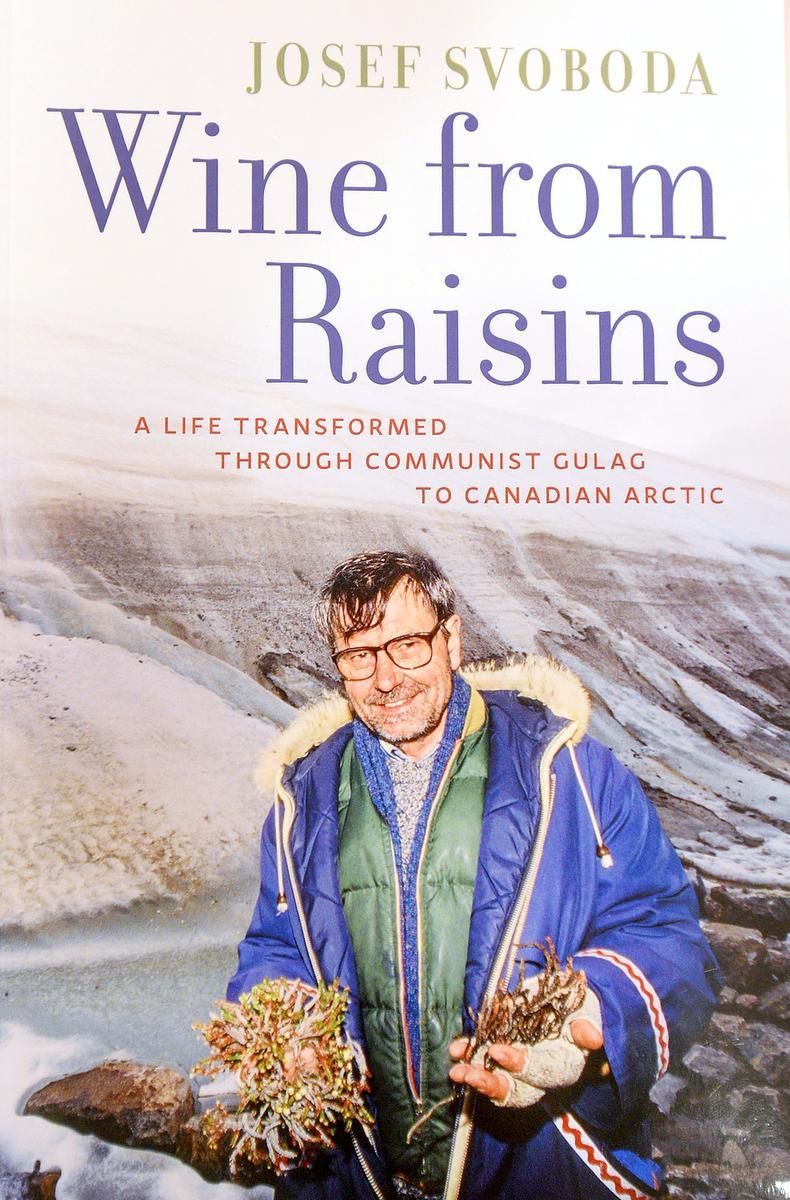 Wine from Raisins