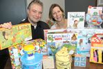 Collingwood couple game to start toy outlet