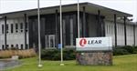 Lear closing
