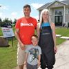 Collingwood family says they'll move if gas station is approved
