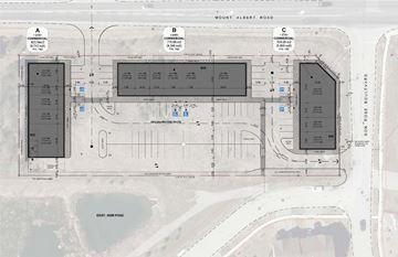 Plaza proposal