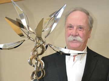 Design altered for Innisfil hydro's new sculpture