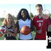 Milton's Senior High School Athletes of the Year