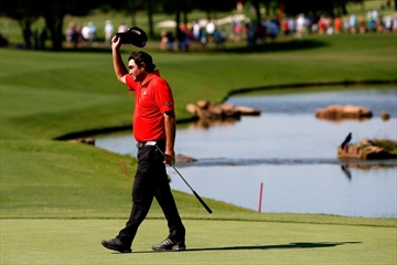 Bowditch wins T 2 At The Byron Nelson In