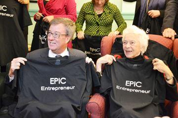 Entrepreneurship Day coming