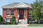 Fundraiser to mark 100th anniversary of former Midland library