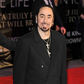 David Gest's funeral is tomorrow-Image1