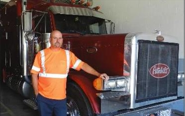 Local towing operator upset at not getting fair deal– Image 1