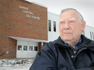 Barrie schools will be over capacity: ex-trustee