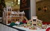 Home Sweet Home gingerbread competition