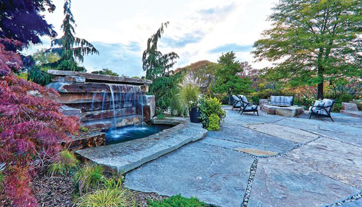 The New Backyard | Mississauga.com