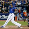 Blue Jays sweep the Texas Rangers in ALDS