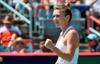 Halap reaches Rogers Cup quarter-finals-Image1