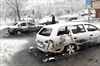 Riot in Stockholm suburb after drug suspect is arrested-Image2
