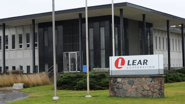 Lear Ceases Production In Kitchener Therecord Com