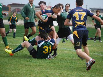 2016 Saltfleet Storm senior boys rugby squad