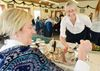 Victorian Tea at W-S Museum