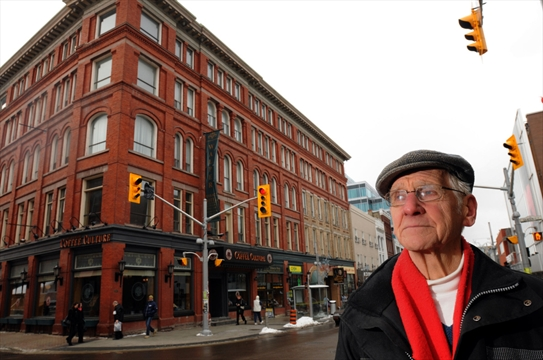 Can transit transform the region for 9 kitchener terrace
