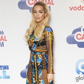 Rita Ora: I don't get jealous-Image1