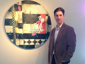 Italy's allure captured by artists in Milton gallery show