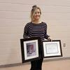 Ontario Plowman's Association award