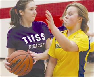 TISS earns Upper Canada Cup for girls basketball– Image 1