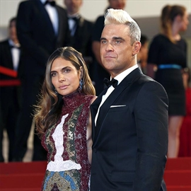 Robbie Williams wants Take That tour-Image1