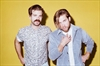 The Darcys give up indie rock for pop flavour-Image1