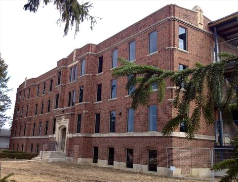 Opinion Paul Wilson Evacuation Looms At Old San Site