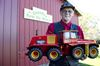 Twenty years of farm toys