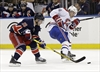 Lundqvist, Rangers roll over surging Canadiens 5-0-Image1