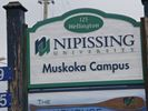 Nipissing University to close campus June 30