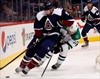 Avs defenceman Erik Johnson nears return from broken leg-Image1