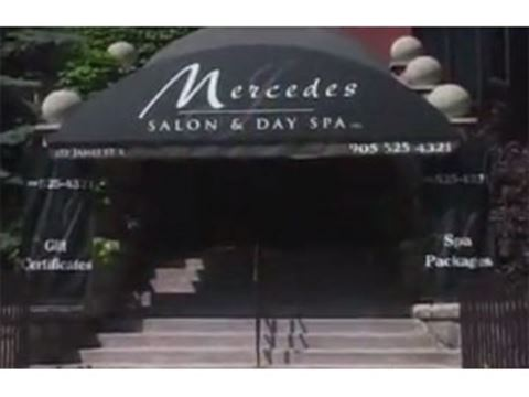 How to find a good salon and day spa for A better day salon
