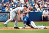 Happ shines as Blue Jays top Mariners 2-0-Image1