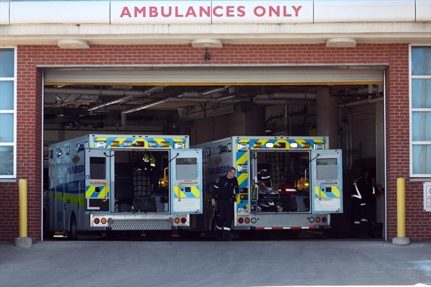 Paramedic Jobs Kitchener