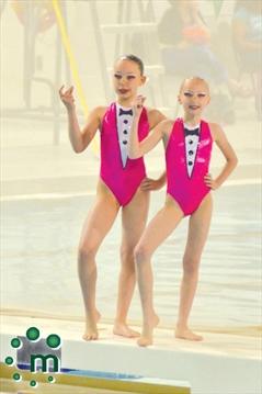nepean swim meet 2012