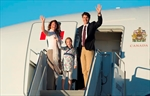 Justin Trudeau embarks on official China trip-Image1