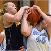 D10 girls basketball: Ross vs. Lourdes